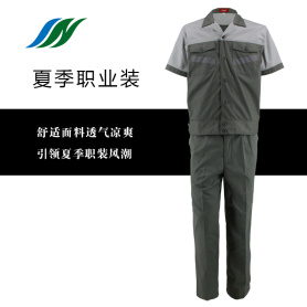 Light Green Man's Moisture Wicking Apparel