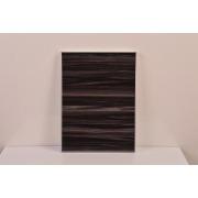High Gloss UV Board - Wood Grain Face MDF/Particle Board