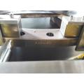 Máquina de grabado portátil de precio razonable