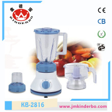300W Electric Glass Jar Food Mixer Blender