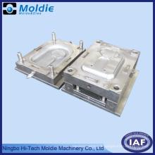 Injection plastique H13 matières mouliste