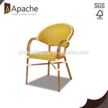 ISO9001: 2000 fabrica directamente mesas de café de alto brillo