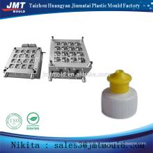 Soem-Einspritzungskunststoffdruckzug-Flaschenkapselform Qualitäts-Wahl