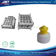 OEM injection plastic push pull bottle cap mould                                                                         Quality Choice