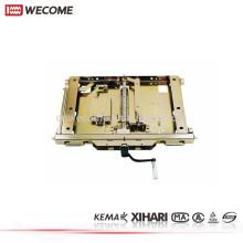 KEMA bescheinigte Mittelspannung 12KV Schaltanlage VCB Handkarre
