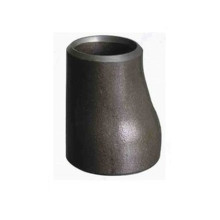Black paintting Steel Pipe types of eccentric Reducer sizes