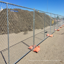 Chinese Supplier Easy Install Safety Temporary Fence