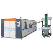 Botella plástica de la bebida que hace la máquina - de alta velocidad con CE (ZQ-B1500-6)