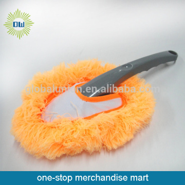 Colored And Soft Microfiber Magic Duster
