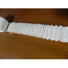 2013 новая модель занавеса лента, горячая лента занавеса продаж, шторы, ремень полистиратора