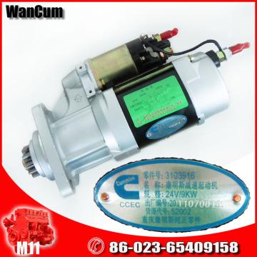 CUMMINS moteur diesel de pièces de moteur M11 de pièces d'origine 3103916
