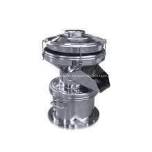 Paint filter machine 450 type vibration sieve