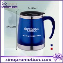 Le flacon de vide de haute qualité de l'acier inoxydable de pot de thé de pièces de 250ml