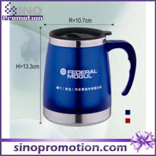 250 мл Чашка Чая Высококачественная сталь Вакуумная колба высокого класса