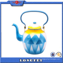 Durable in Use Chinese Turkish Style Teapots Water Kettles