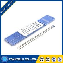 WL20 1.0*150 синий стержень вольфрамовым электродом, газовая сварка аксессуары