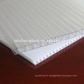 Panneaux solaires en polycarbonate 4mm / 6mm / 8mm / 10mm à vendre