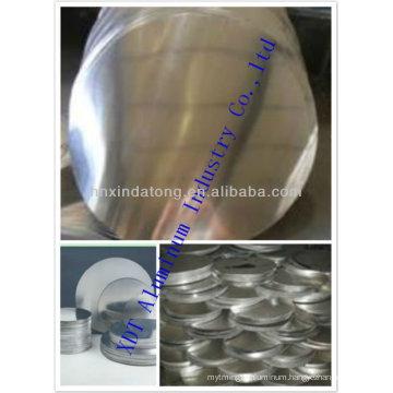 A3004 A3003 H14 Aluminum Circle sheet /DISK aluminum