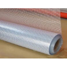 Fireproof window screen/plastic window screen(china factory)