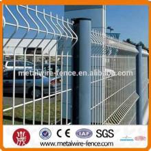 China Metal Peach Fence Post