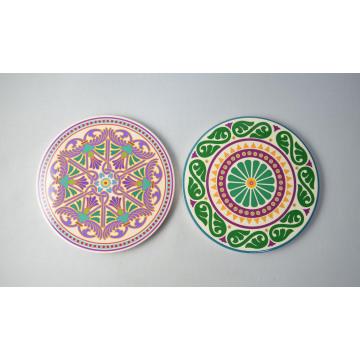 Ceramic Kitchen Coaster for Souvenir Gifts