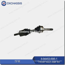 Genuino TFR TFS PICKUP Eje delantero Asm RH 8-94453-695-1