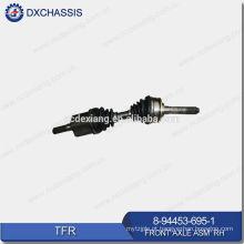 Eixo dianteiro asm genuíno RH 8-94453-695-1 do EIXO Dianteiro do TFS do TFR