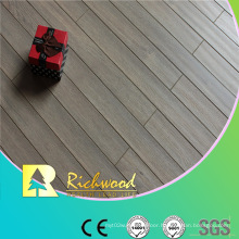 Commercial 12.3mm AC4 Embossed Oak Waterproof Laminated Floor