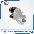 Motor de arranque de engrenagens 12V para motores diesel Ford Hella