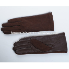 Chinese fashion women dress gloves wear in winter