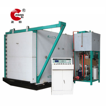 Medical Products Sterilization by EO Gas Sterilizing Chamber
