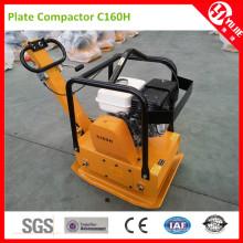 C160h Gasoline Plate Compactor Price