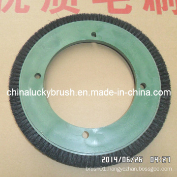 Textile Round Brush for Old Style Tung Yang Stenter (YY-399)