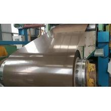 3005 bobines en aluminium colorées de 0,25 mm