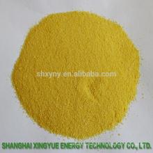 PAC 30% aluminium polychloride pac poudre