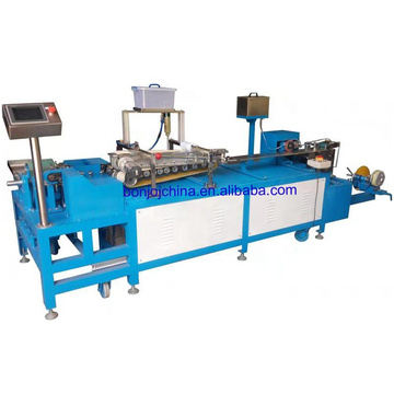 hot sell  high speed and quality paper stick making machine with CE