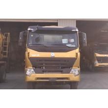 Camion de mélangeur utile de HOWO dans des machines de mélangeur de ciment de la Chine