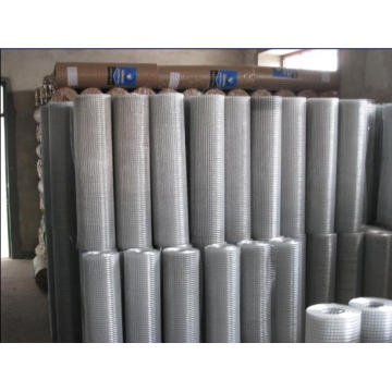 Anping Stainless Steel Crimped Wire Mesh/Crimped Mesh