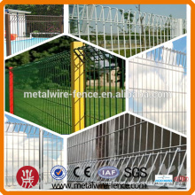 2015 shengxin alibaba certificate BRC welded wire mesh fencing