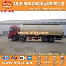 FOTON 8x4 40M3 véhicule de transport de grain 270hp attrayant haute qualité vente chaude
