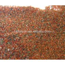 Granat-Sandstrahlen der hohen Härte 30/60 Masche
