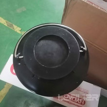 Metallhydraulikölfilter Hydac 1300R025W
