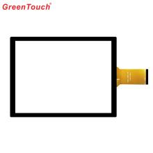 "10,4 ""écran tactile capacitif de longue durée de bon prix"