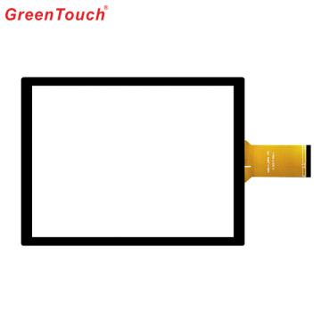 "10.4"" Good Price Long Life Capacitive Touch Screen"