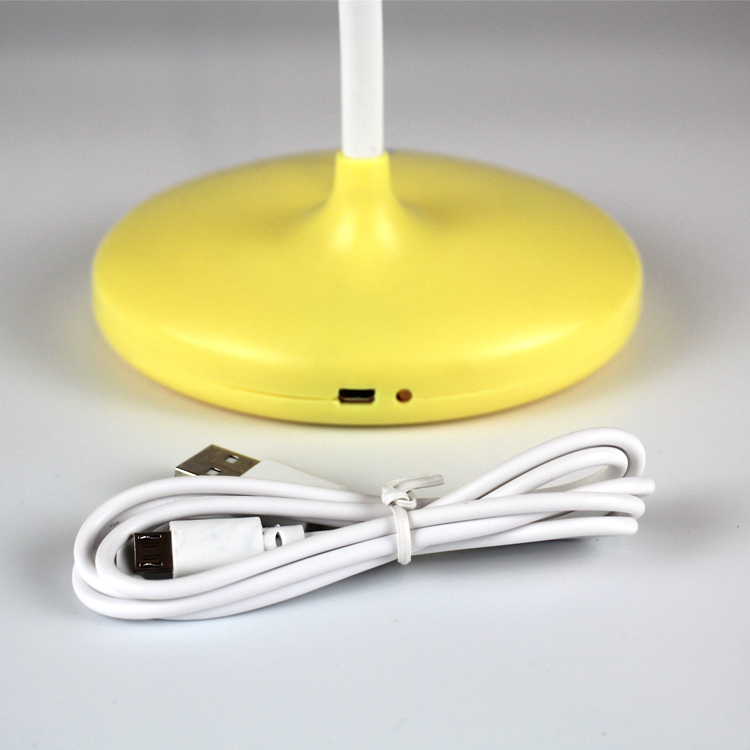 Cob Rechargeable Led Table Lamp