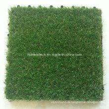 Ineinandergreifende Rasenplatten 30s30-Agt