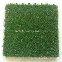 Interlocking Lawn Tiles 30s30-Agt