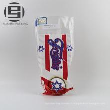 Anti pain de polythène d'huile faisant cuire des sacs d'emballage