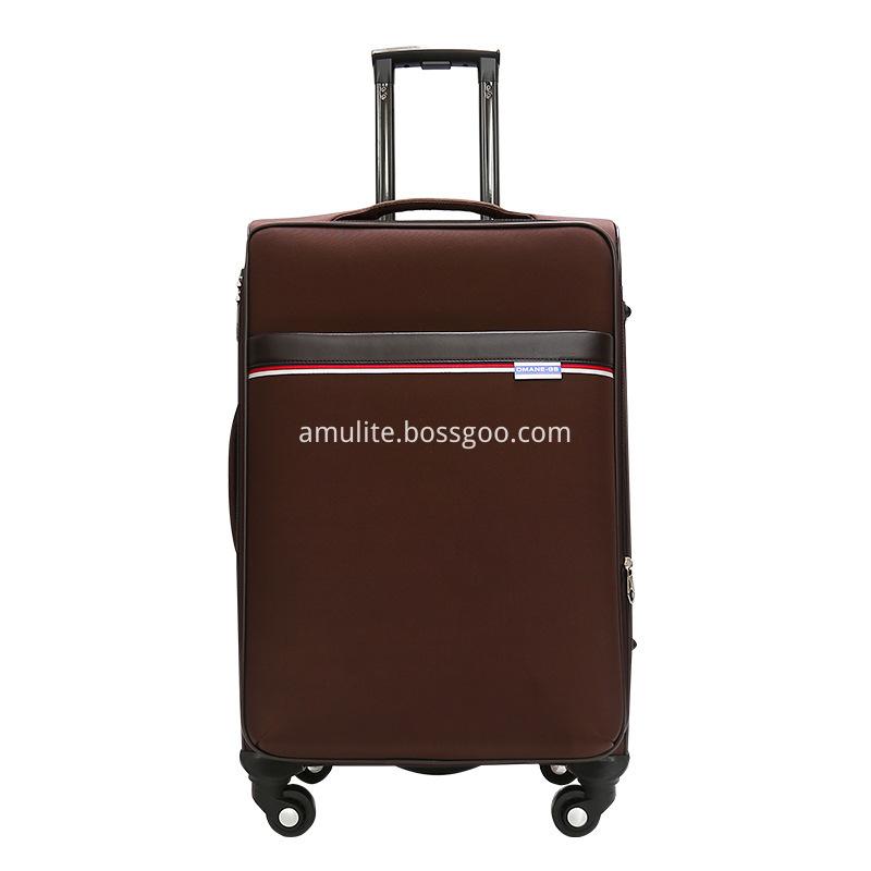 trolley luggage