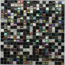 Mosaico iridiscente, azulejo de mosaico de Sicis (HC-25)